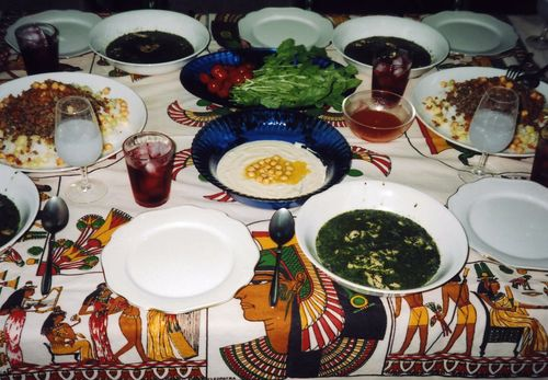 Egyptian cooking008